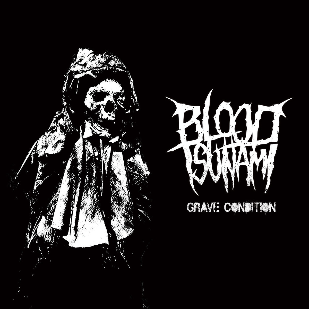 Grave Condition by Blood Tsunami