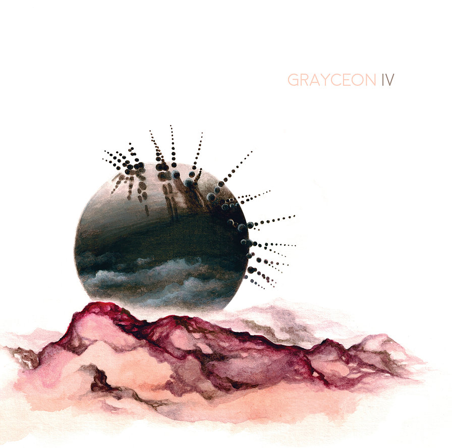 """Album Review: IV by Grayceon - Man, it looks like I'm starting to review some """"serious"""" music now. Serious music… isn't that funny? What's actually the difference between serious music and every other kind of music? If I was reviewing a """"3 chords and the truth"""" type punk rock record, would I necessarily qualify it as """"serious"""" music? I mean, probably not. But, is the musicianship and the message of the music """"serious""""? Probably. So, why am I calling Grayceon's fourth effort """"serious""""? Probably because of the musical concepts, themes, and instruments (aka cello) incorporated that im too """"dumb"""" to comprehend… but is that taking away the seriousness from all other music? I certainly hope not and that is far from my intention here. In fact, my intention here is to address the issue of labeling music. You know, you could simply say Grayceon is progressive… ok. That's acceptable. So is Between the Buried and Me, Periphery, and Dream Theater. But on the other hand, so is Rush, Yes, and to a certain extent, Iron Maiden, right? Where do we draw the line? Or better yet, where do we blur the line where one genre ends and the other begins? Technically, I would describe Grayceon, having never heard them before this record, mind you; as """"progressive classical stoner doom metal."""" But, what the hell does that even mean? Well, I guess you'll just have to listen to the record to find out… and that what be what makes it SO fucking interesting. Hailing from the sunshine in San Fransisco, Grayceon have been releasing everything but sunshine for the past TWELEVE (where the hell have I been?!) years. Why it took me until now to discover them, I have no idea. But im not complaining. Better late than never, as they say. But, don't worry, if you're like me, and never had the pleasure in indulging in the pleasures this trio has to offer; you don't NEED any prerequisites of their material to enjoy this masterpiece of an album. Yeah, I said that shit. Masterpiece of an album. Its really that go"""