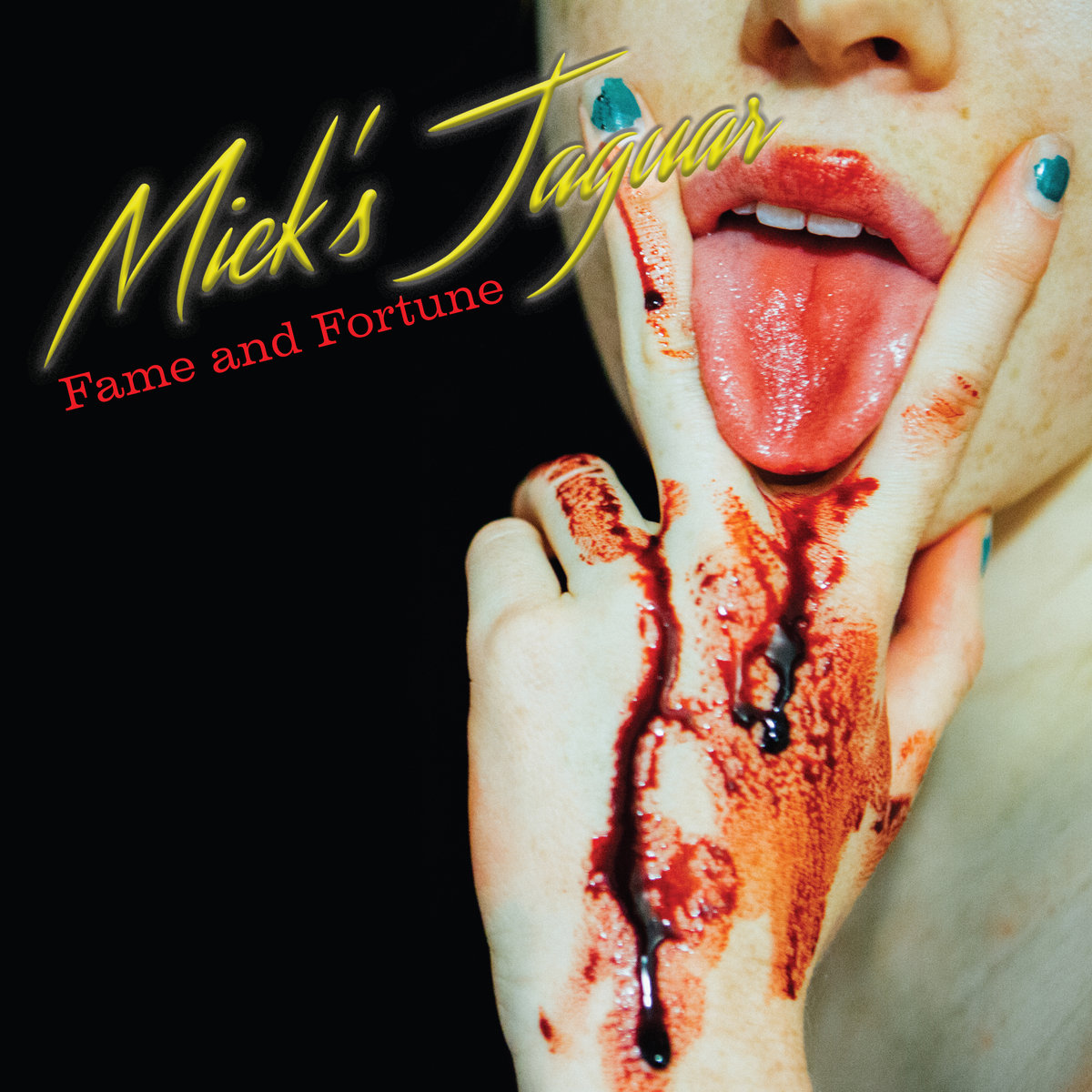 Album Review: Fame and Fortune by Mick's Jaguar - Ladies, rejoice! Mick's Jaguar are here to save rock n roll!