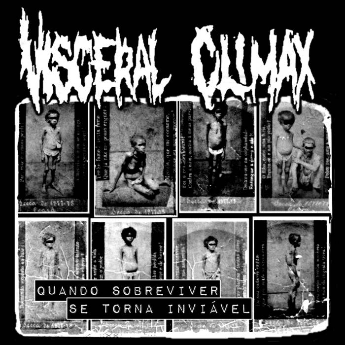 2018 demo by visceral climax