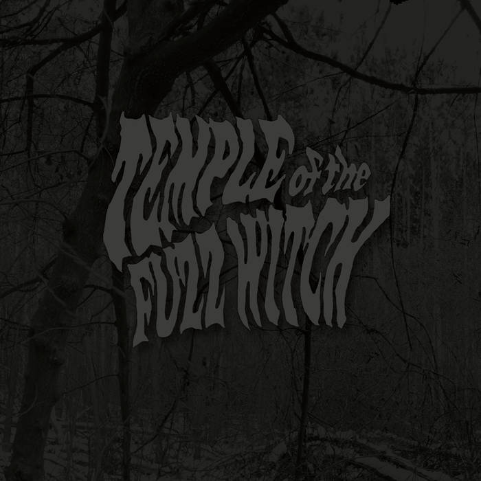 Temple Of The Fuzz Witch By Temple Of The Fuzz Witch