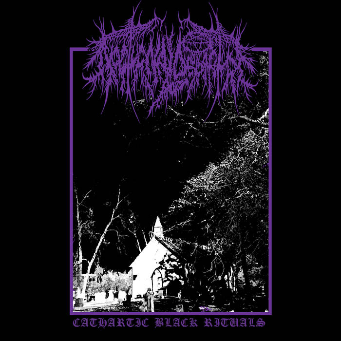 Copy of Cathartic Black Rituals by Nocturnal Departure