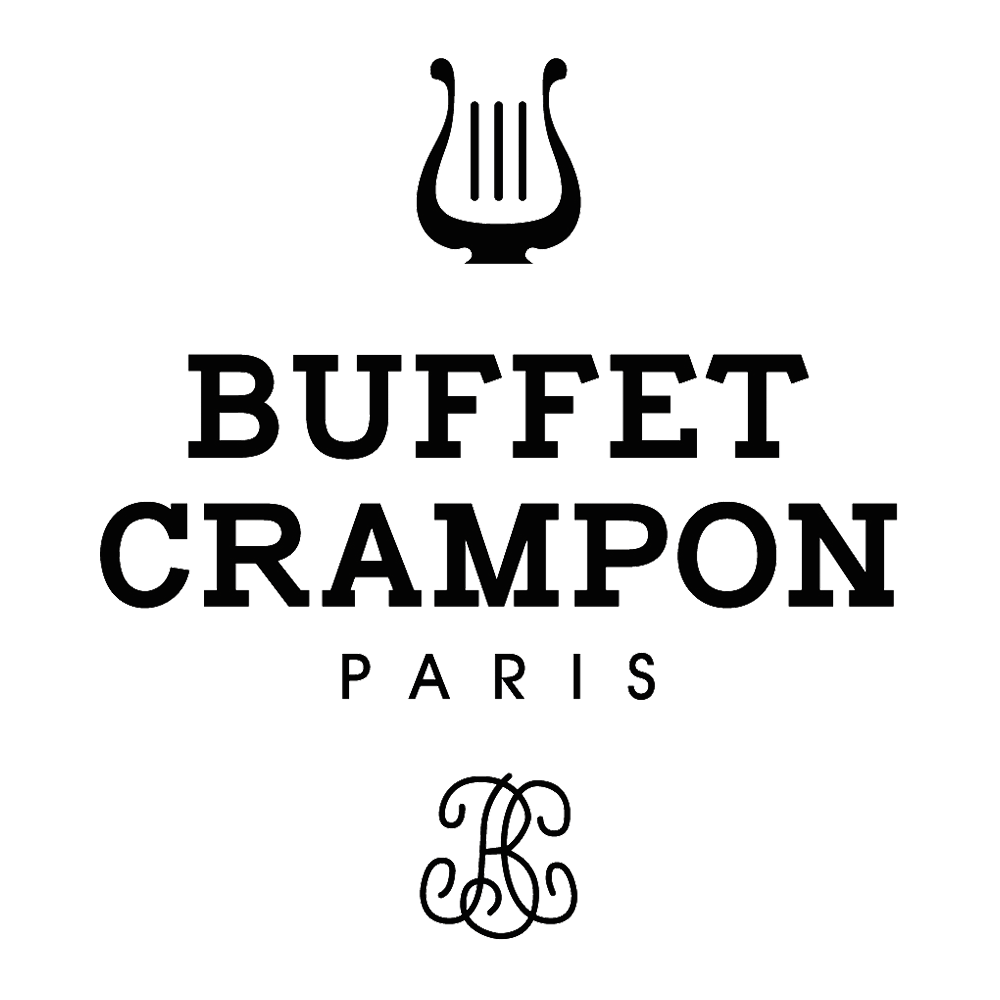 Klarinet maker Buffet Crampon logo