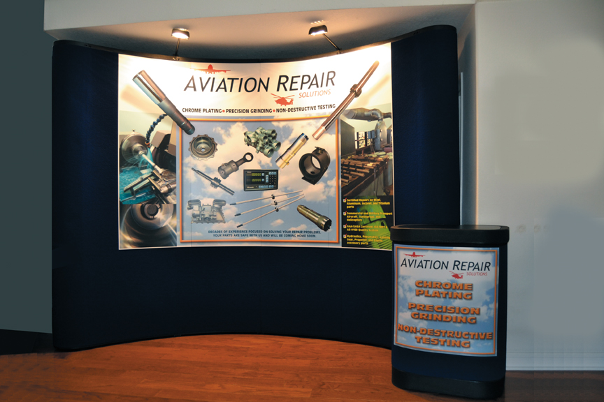 Aviation Repair Solutions
