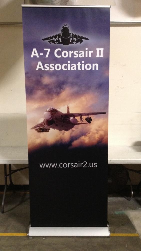A-7 Corsair II Association