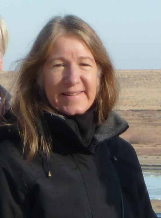Gretchen M. McKay - Founder; Secretary; Teacher.