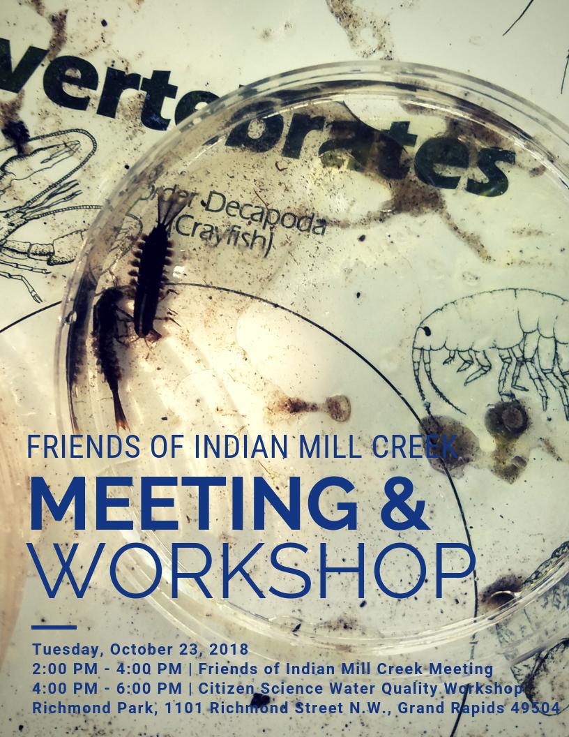 102318 FoIMC Meeting Citizen Science Workshop Flyer.png