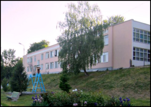 The Vinnitsa Christian Orphanage