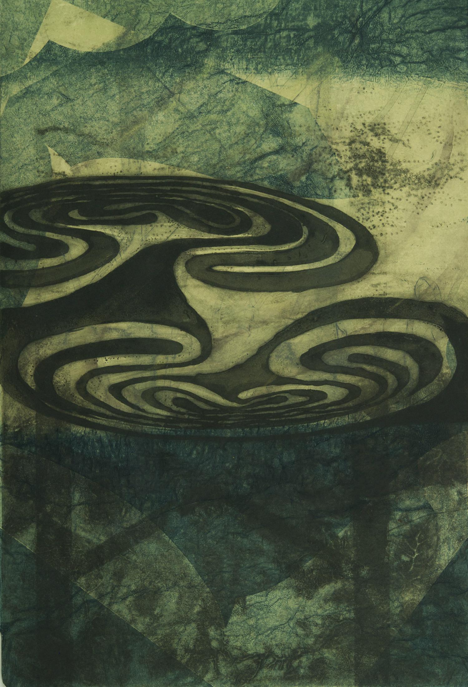 Mist Aeries