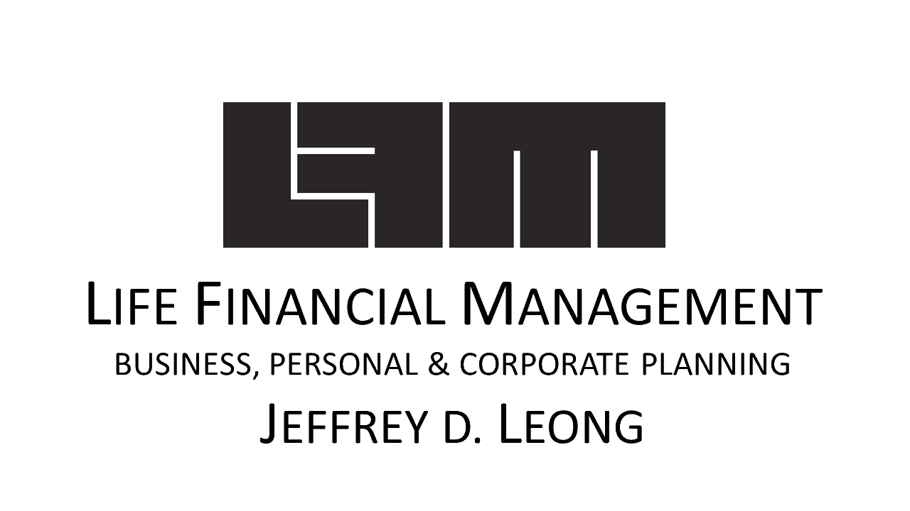 Life Financial Management