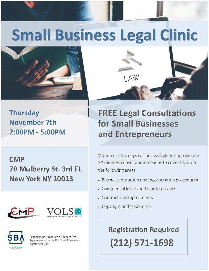 Small Business Legal Clinic - English.jpg