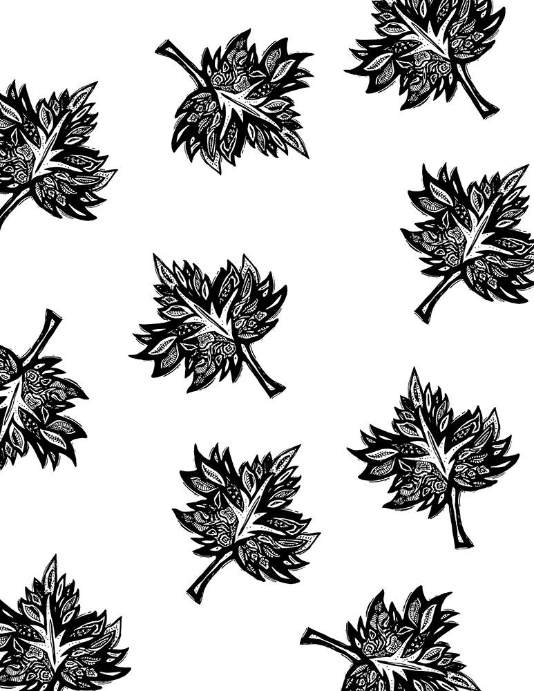 Large Black leaf bedding web.jpg