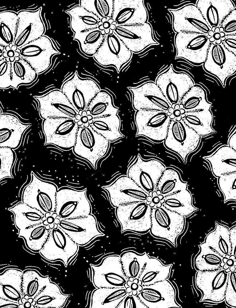 Black Hawaii flower pattern web.jpg