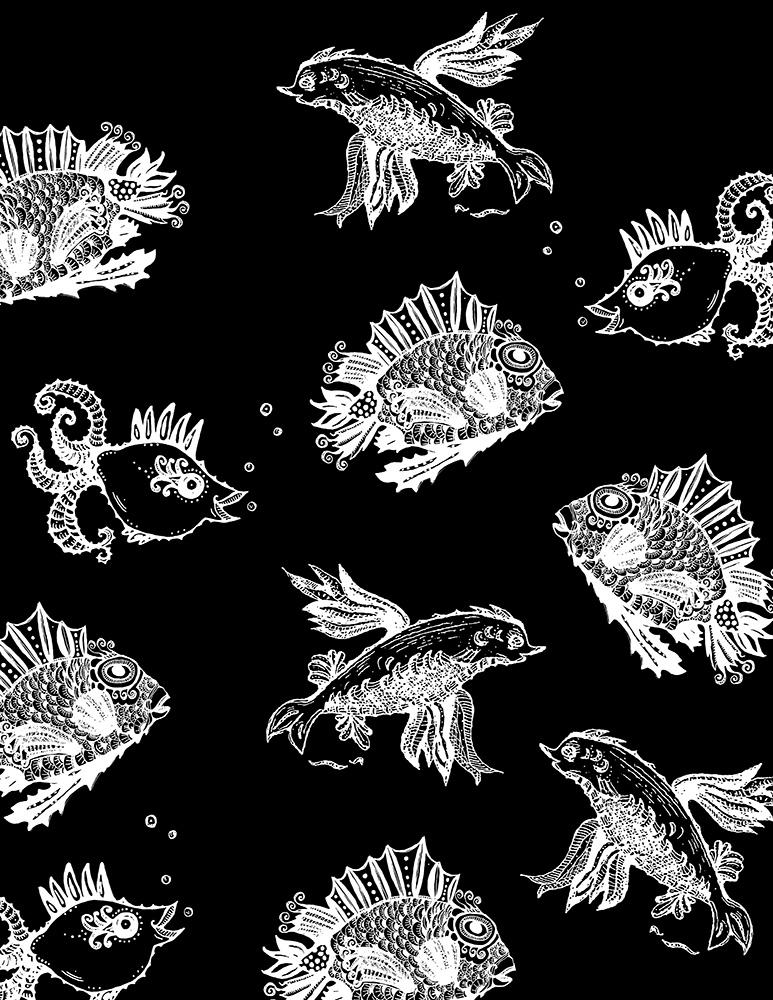 Fishes-BW BG pattern bedding web.jpg