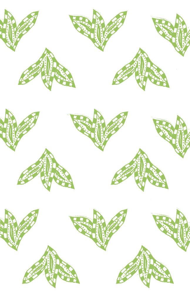 Lime green paisley leaf pattern v2 web.jpg
