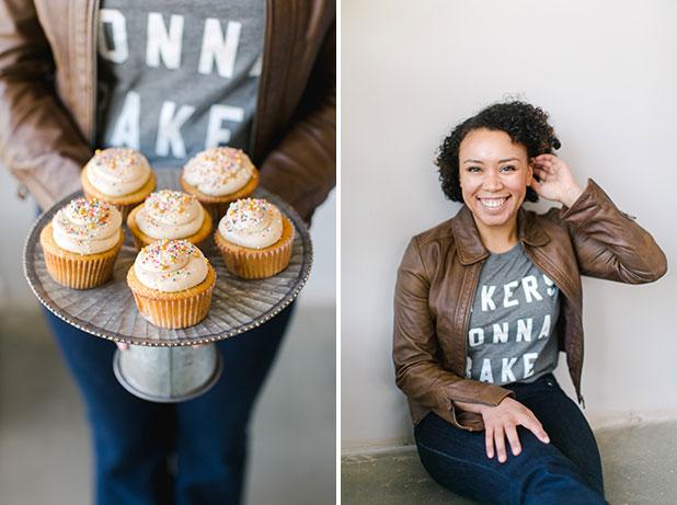 Cupcakes by Arley Arrington of Arley Cakes - Sarah Der