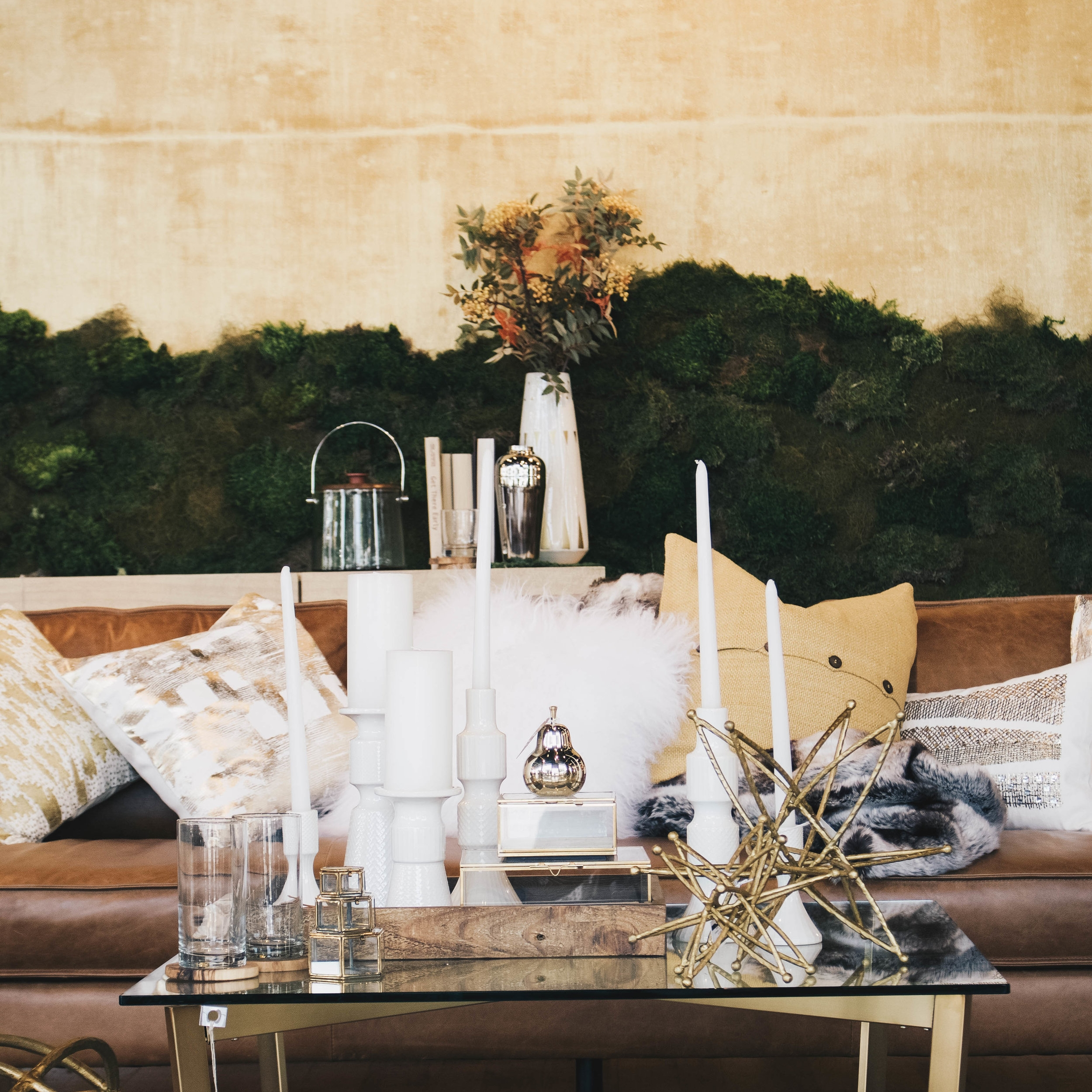 Austin Woman Magazine   article - Freelance photographer for web-based article series.-Collaborated with well-known brands, such as West Elm & Jonathan Adler, for published photoshoot in online exclusive article