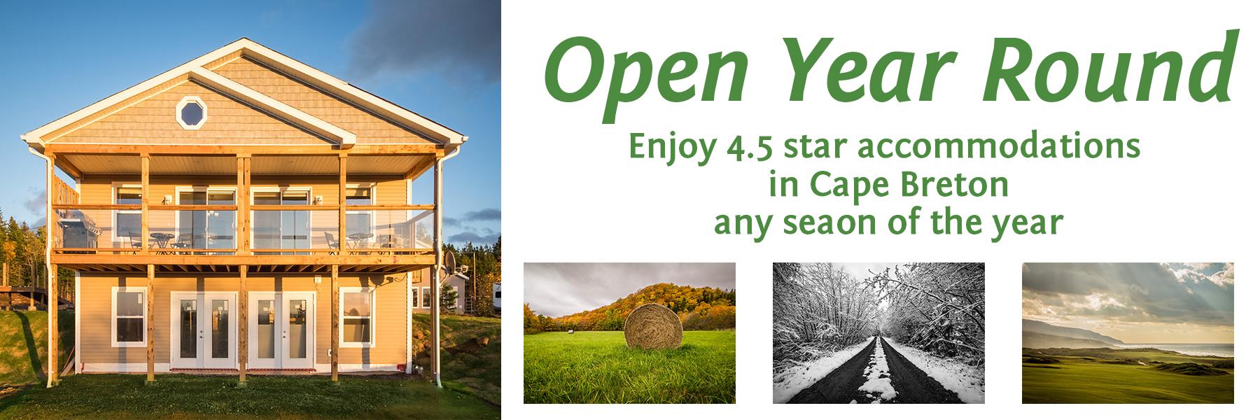 Cape_Breton_Villas_Open_Year_Round