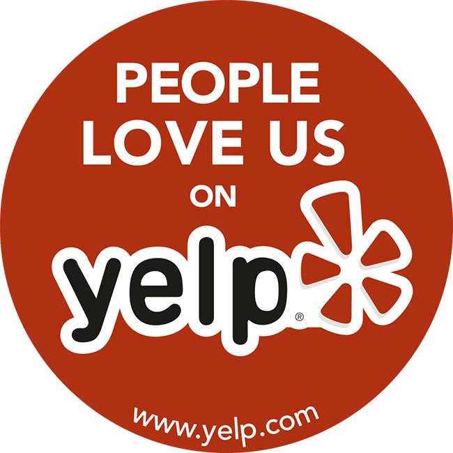 Yelp Logo - Best New Jersey Kosher Restuarant - Kosher Middle Eastern Restuarant in Bergen County NJ - Perfect Pita - Fair Lawn