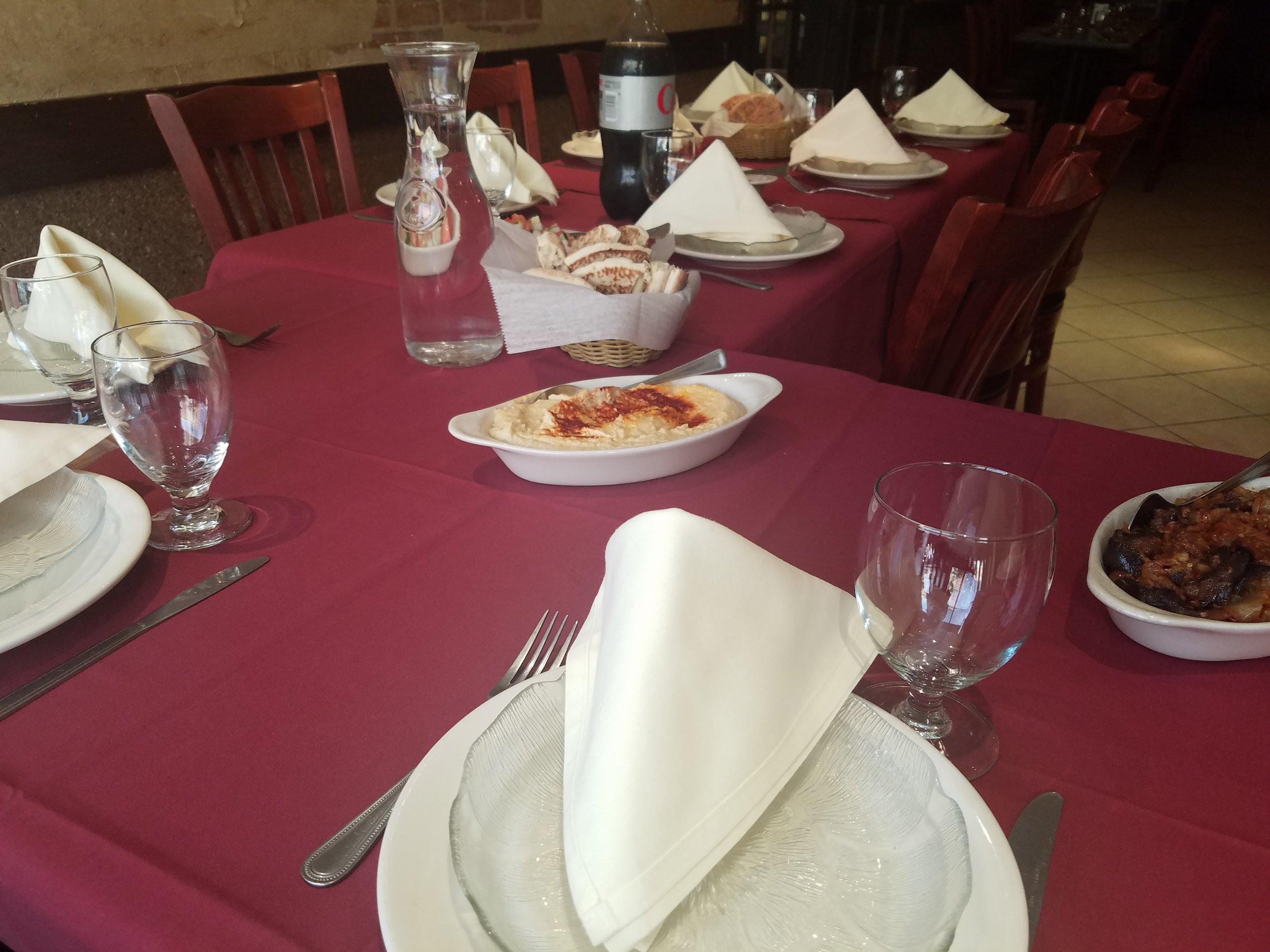 Kosher Catering Bergen County