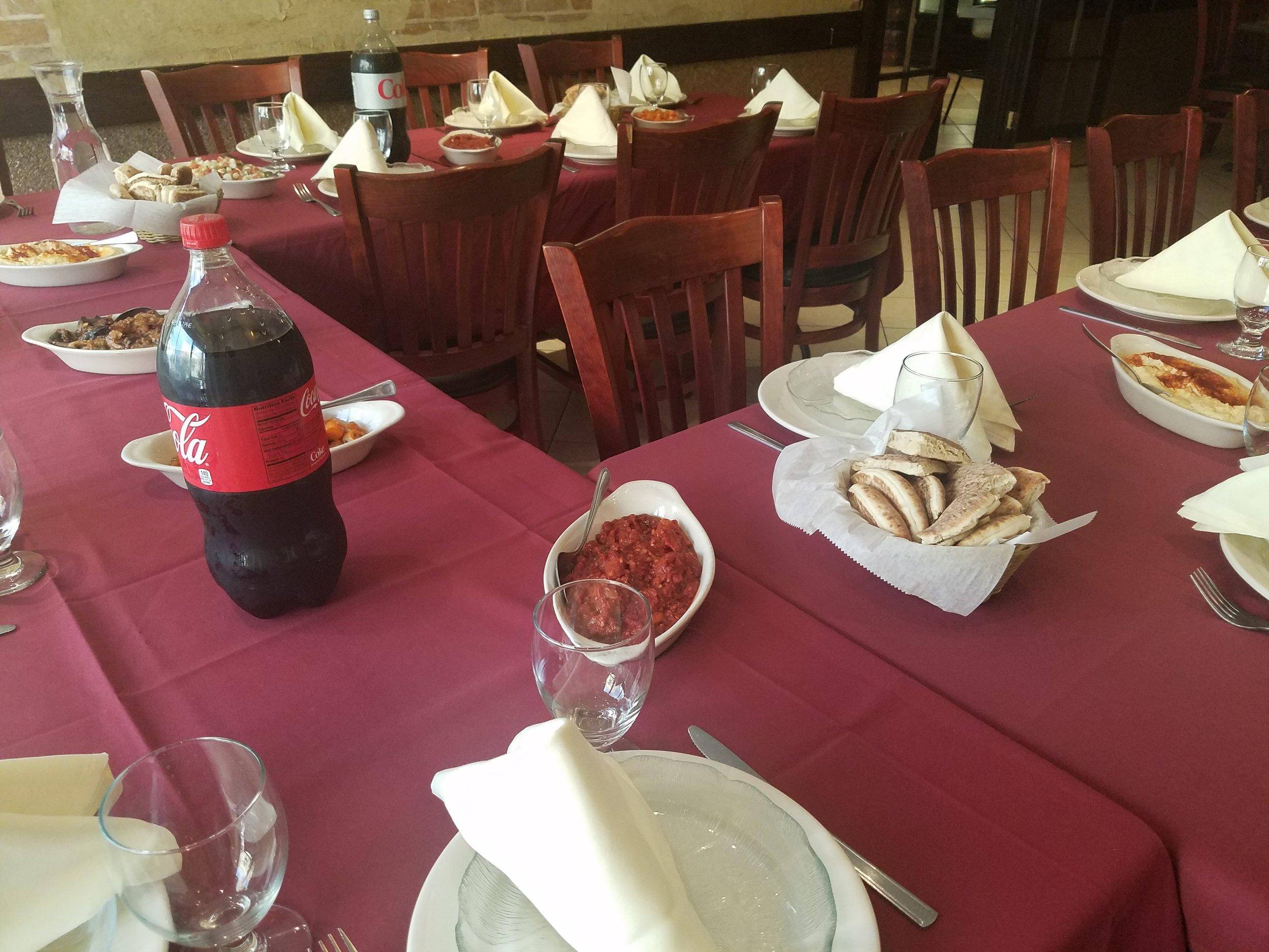 Kosher Catering NJ