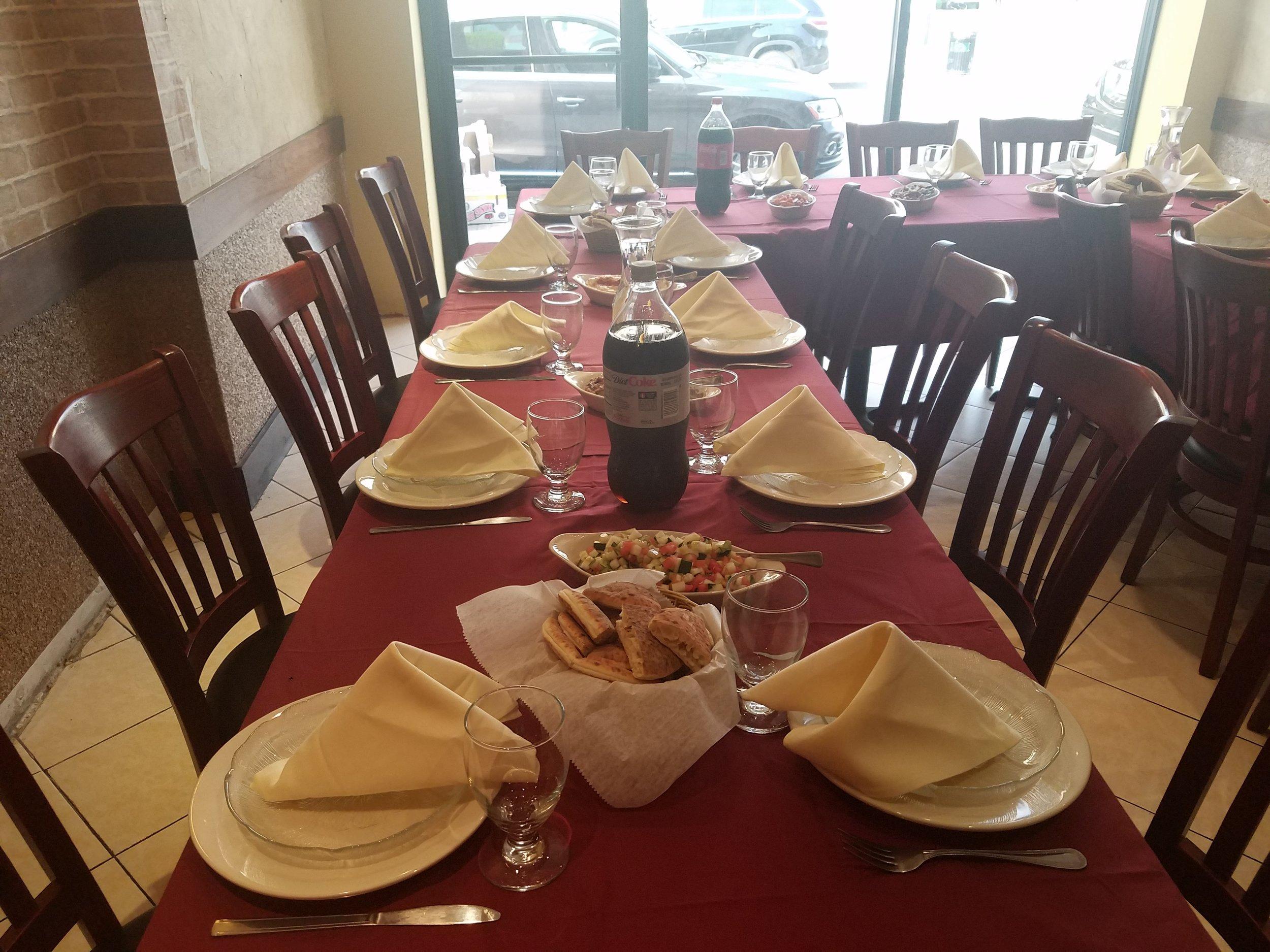 Kosher Catering Event Space Fair Lawn NJ - Perfect Pita - Glatt Kosher Bergen County (8).jpg