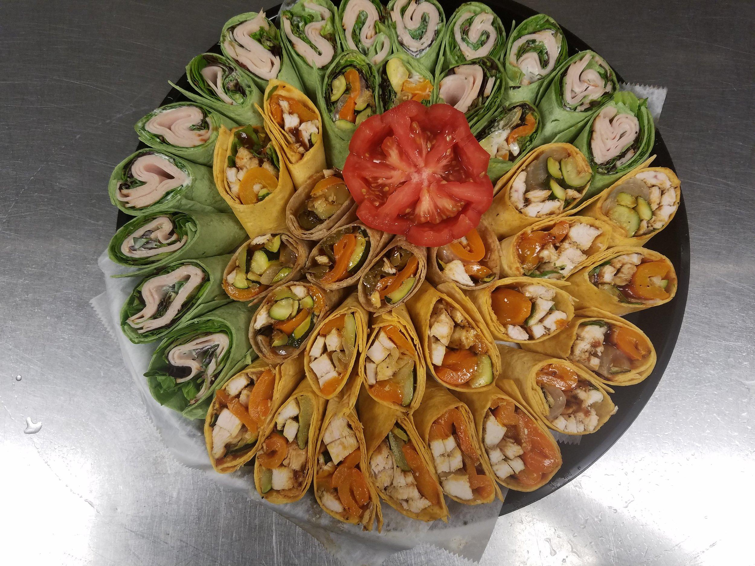 Catering — Perfect Pita - NJ Kosher Restaurant in NJ, Jewish