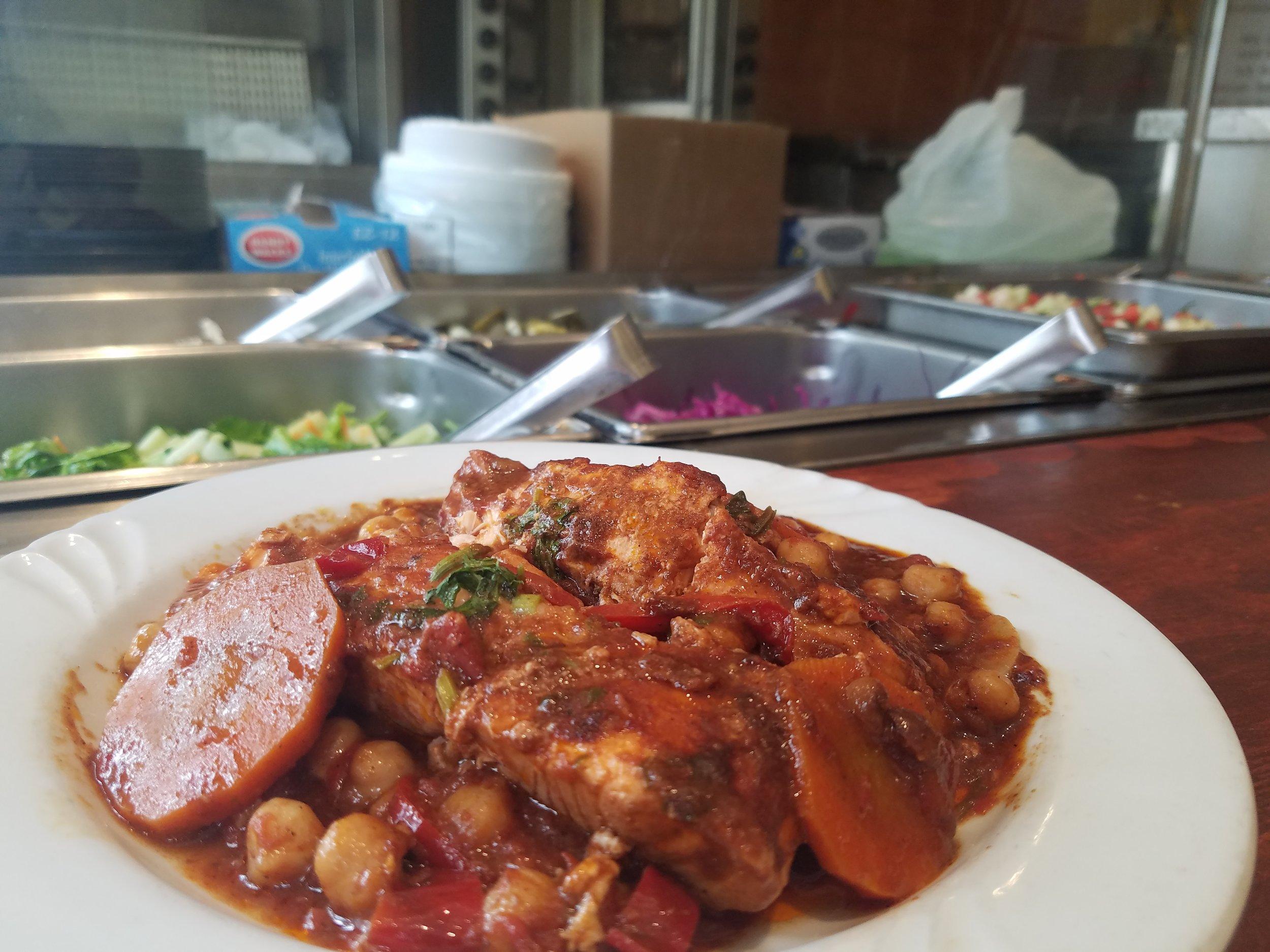 Prepared Kosher Shabbat Packages - Perfect Pita - Glatt Kosher Chicken Meals (2).jpg
