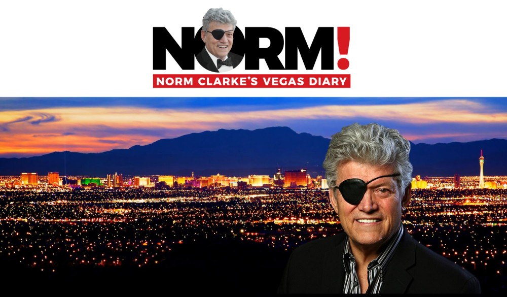 CHECK OUT THE REST OF NORM'S NEW SITE!