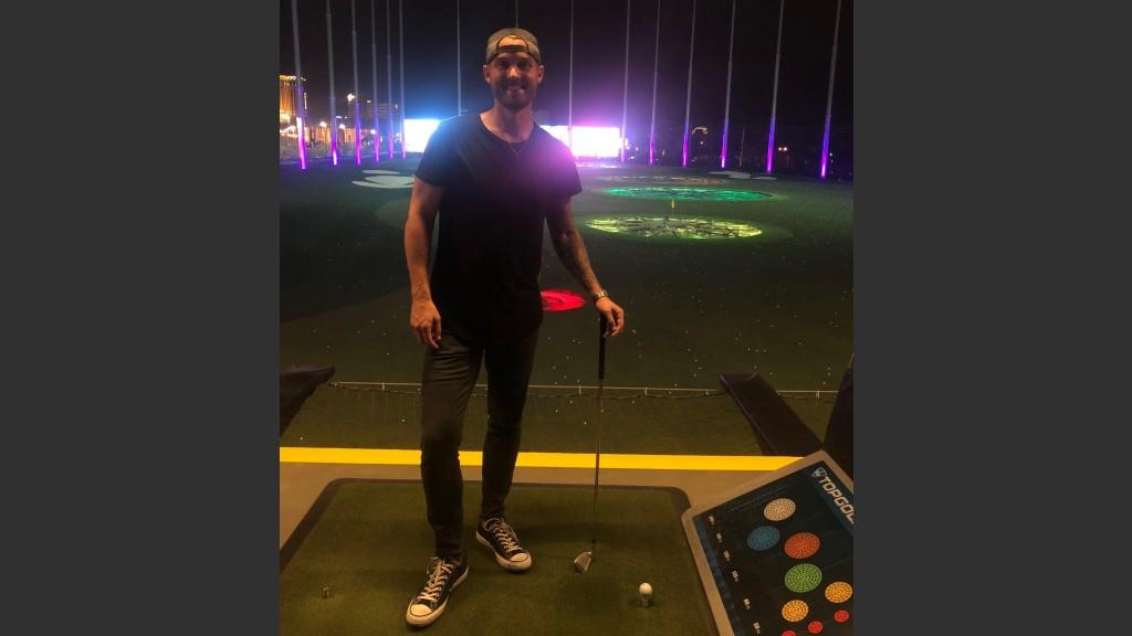 Photo: TopGolf