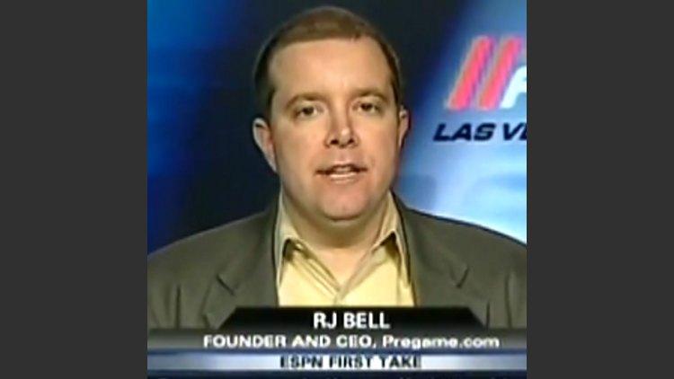 RJ Bell