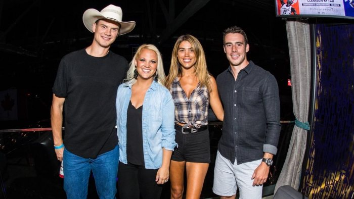 Photo credit: Hyde Lounge at T-Mobile Arena