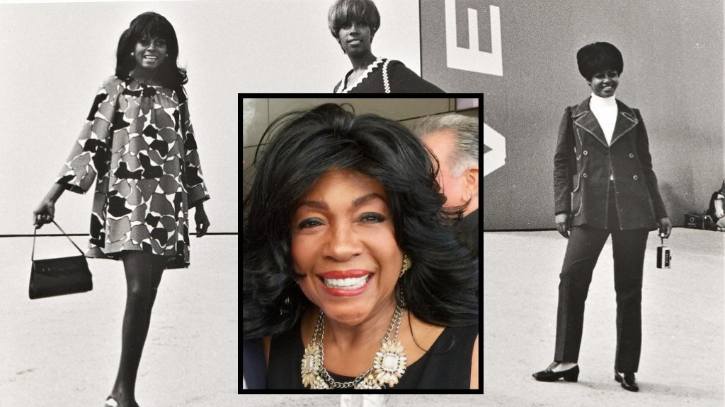 Supremes photo: Wikimedia Commons Inset: Norm Clarke