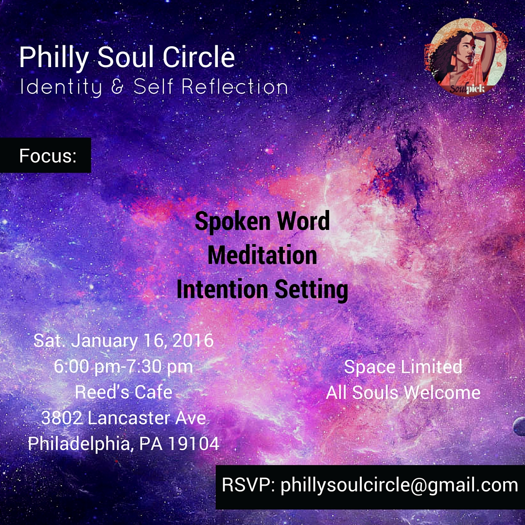 Soul Circle 1