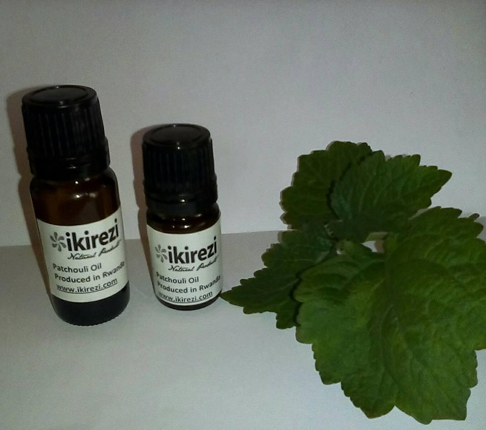 Bottled patchouli oil for sale