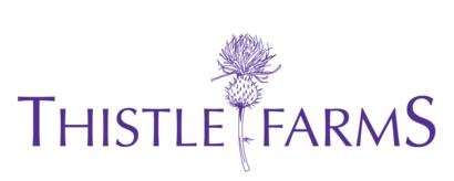- Thistle Farms' mission is to HEAL, EMPOWER, AND EMPLOY women survivors of trafficking, prostitution, and addiction.They do this by providing safe and supportive housing, the opportunity for economic independence, and a strong community of advocates and partners.