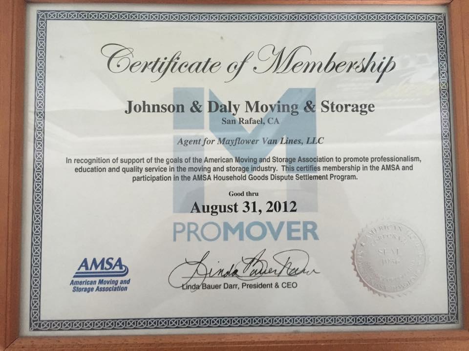 promover membership