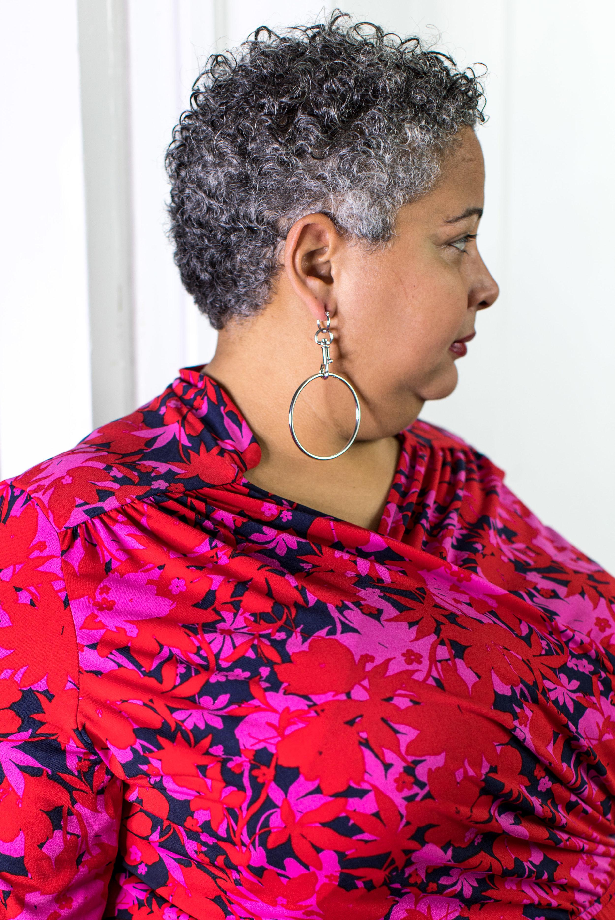 Bridget Shirt Dress - Reviewed by Della