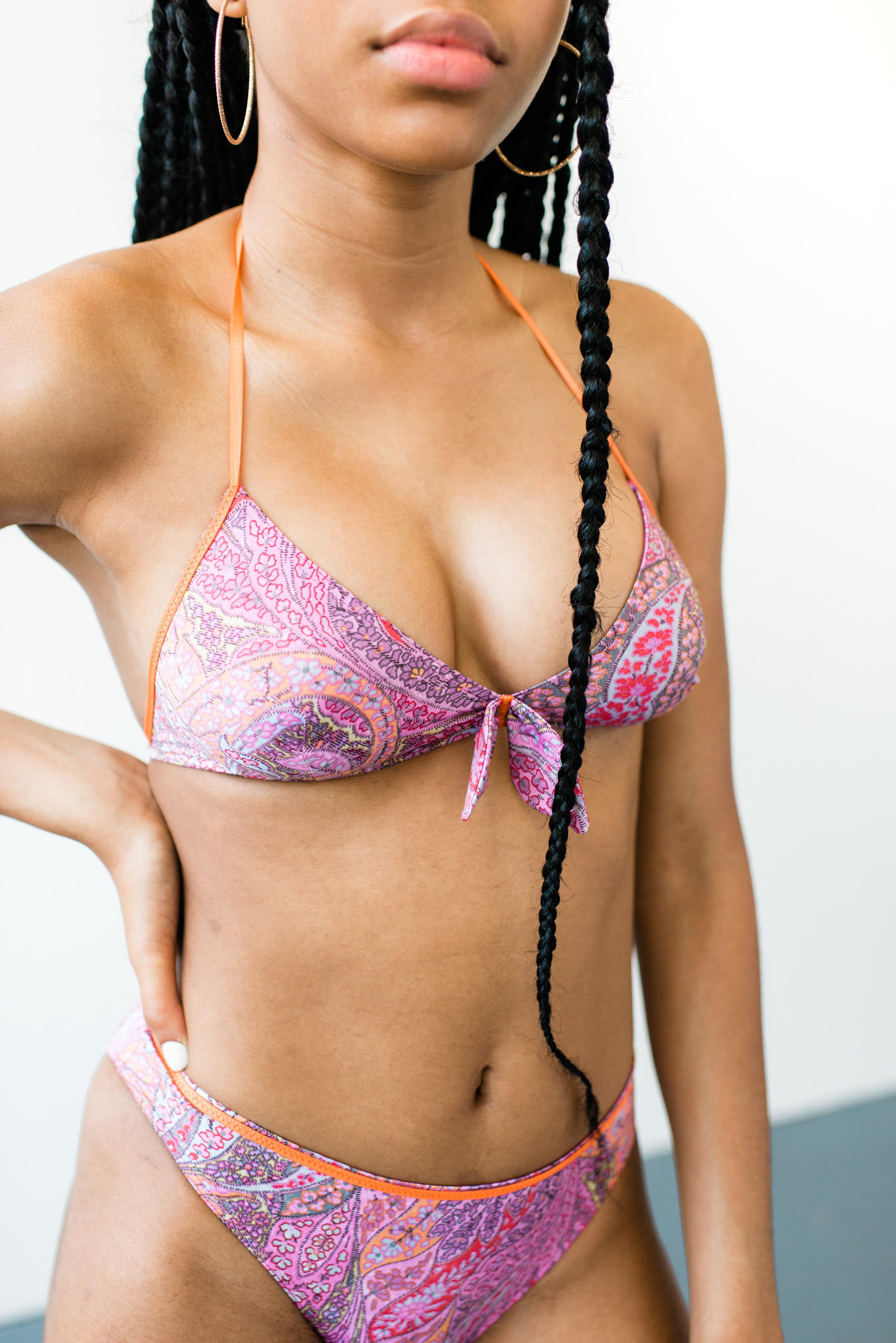 Liberty Bikini, Duchess of Dupont