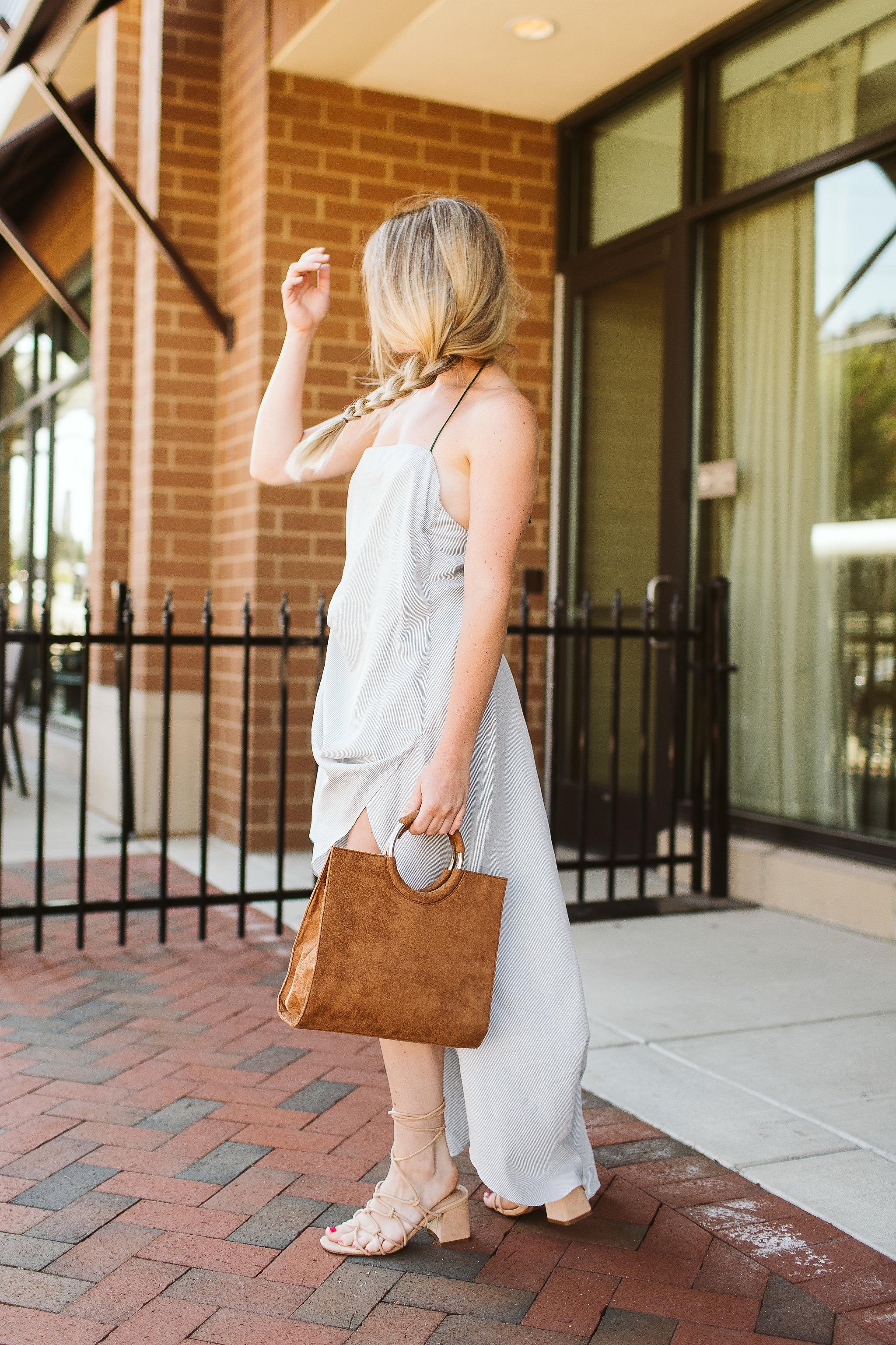 Flattering Clothing_Unique Clothing_Statement Dresses