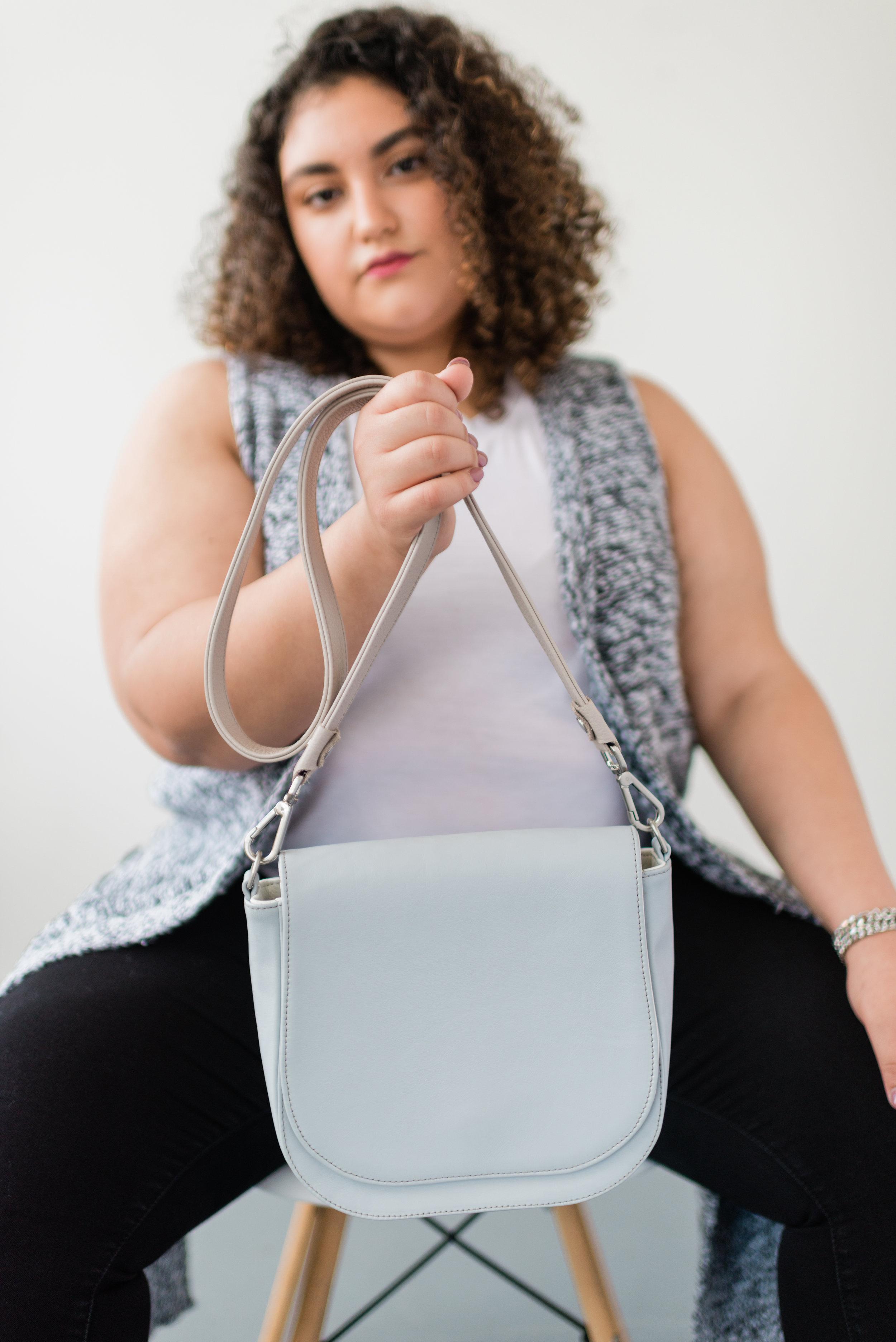 Sonata Crossbody Bag, Laudi Vidni