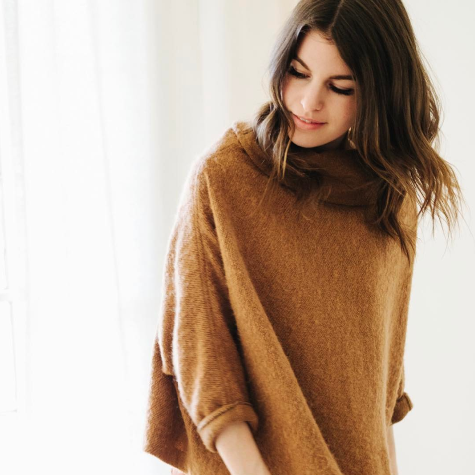 Comfortable Sweaters Under $50