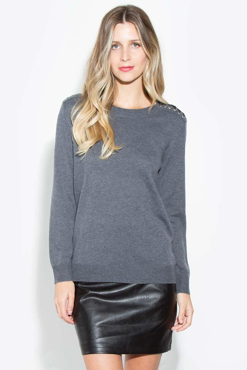 Cass Sweater