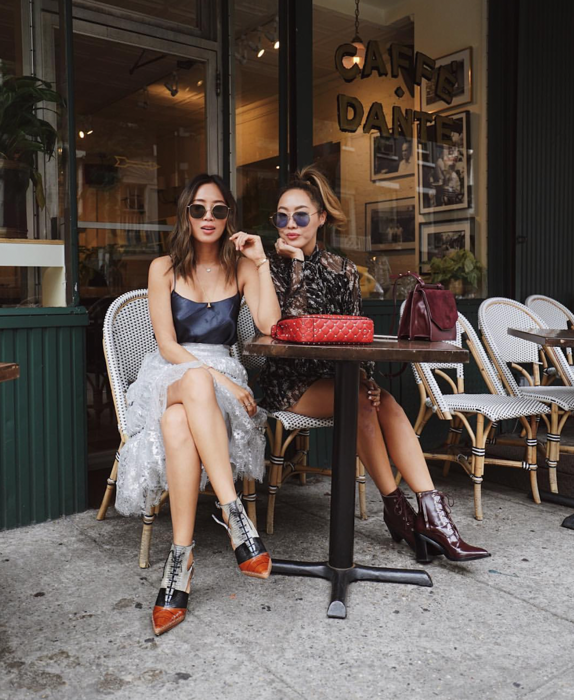 Copy of cafe friend date