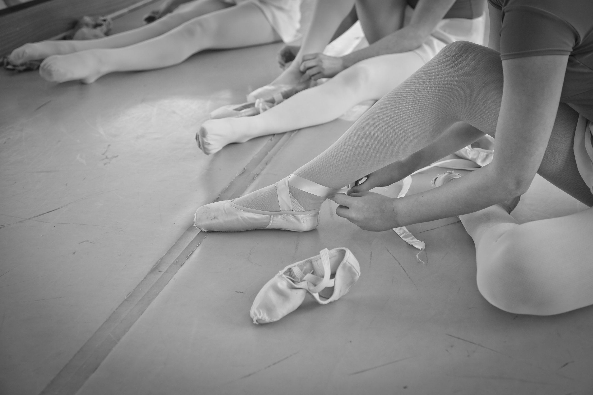 kids ballet classes after school