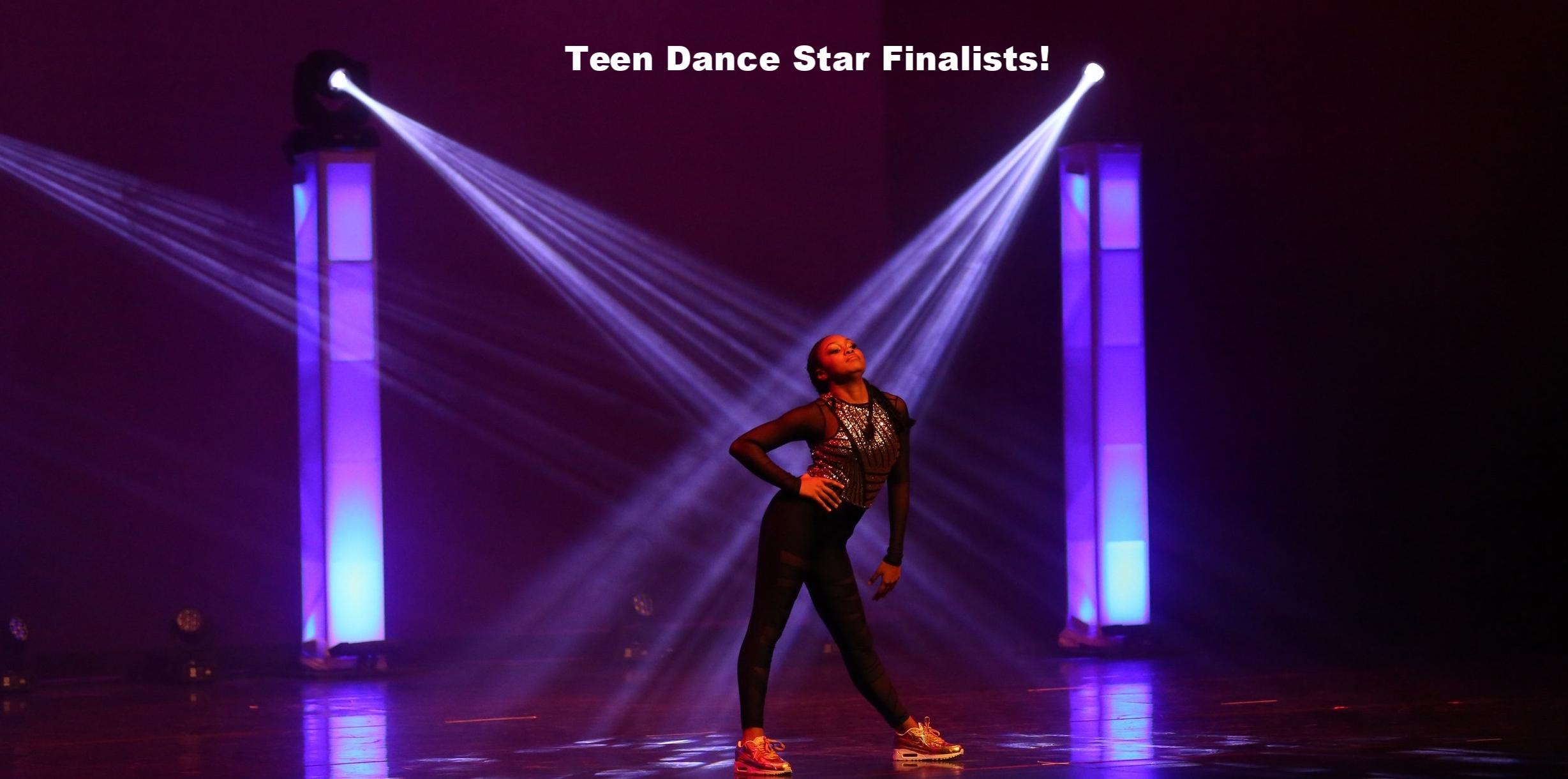 Teen Dance Star finalists.jpg