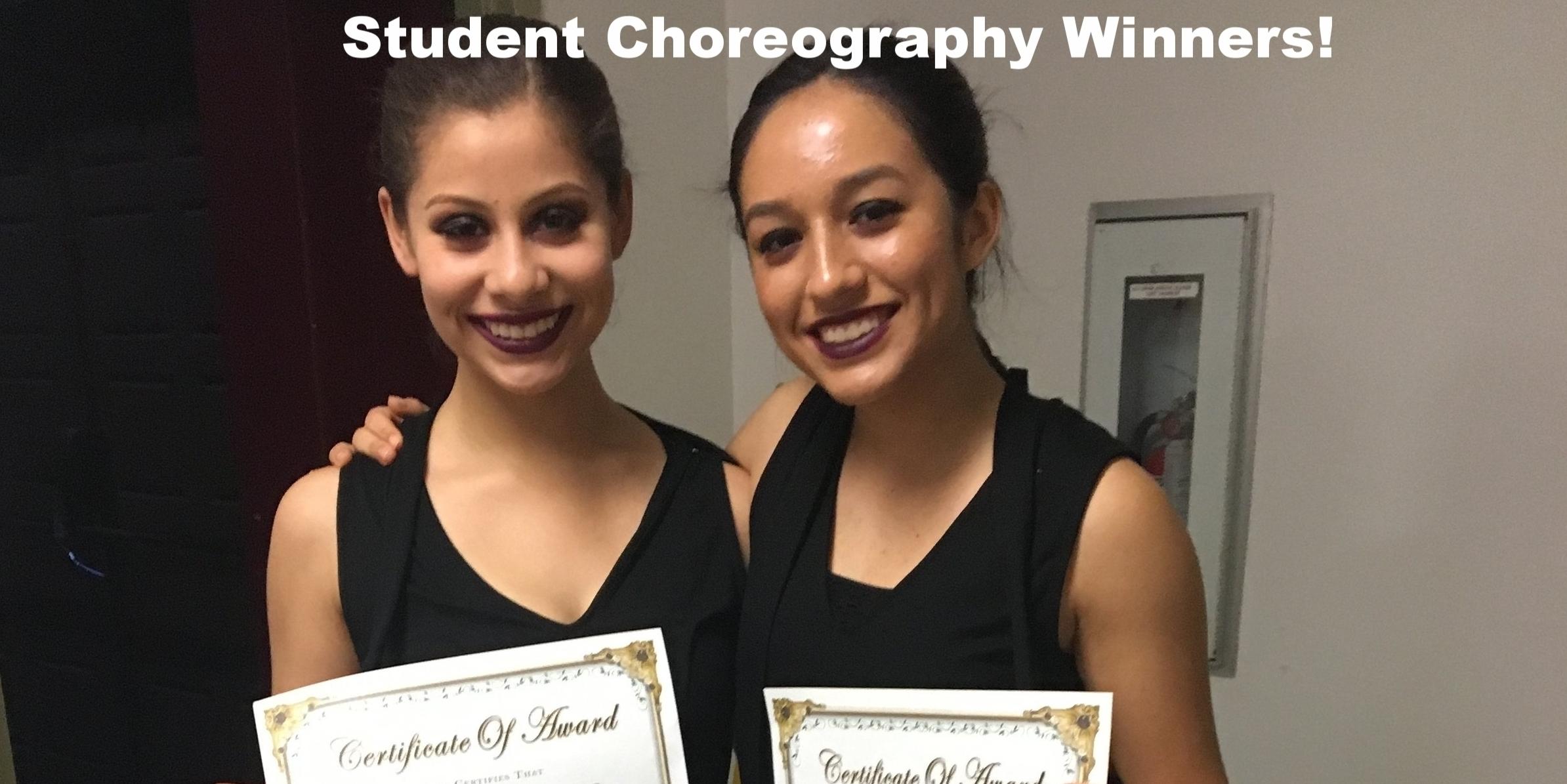 Student Choreography Award Winners.jpg