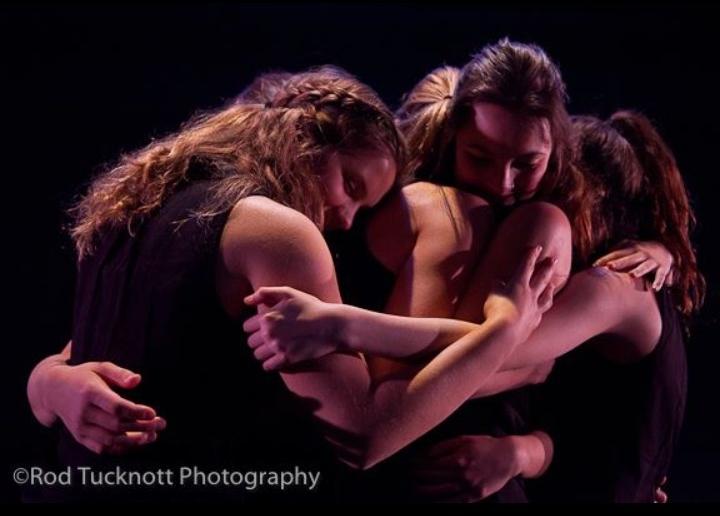 Blog - The Healing Power of Dance