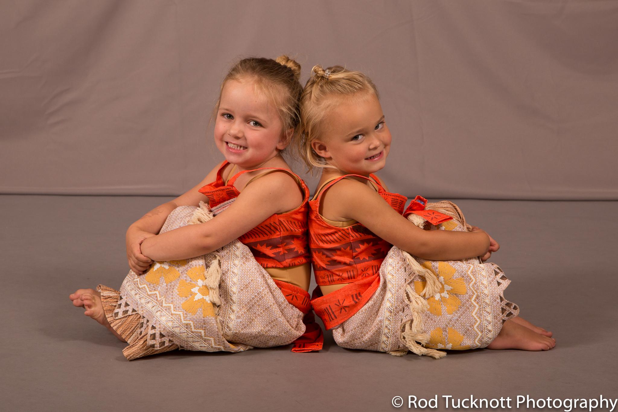 Toddler Dance Class Photos