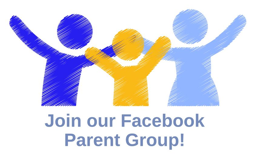 Join our  Facebook Parent Group  to connect, organize carpools and receive special discounts, flash sales, and fun!